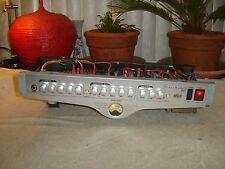 Ashdown Peacemaker 40 All Tube Class A Auto Bias, Spring Reverb, Guitar Amp Head