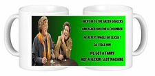 Mrs Browns Boys Greengrocer Quote Mug ANY design of your Choice Have It YOUR Way