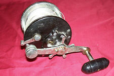Vintage Penn 60 Long Beach Big Game Fishing Reel Saltwater Casting Baitcasting