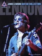 John Lennon Collection Learn to Play Imagine Pop Rock Guitar TAB Music Book