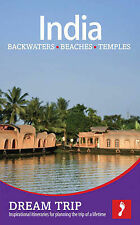 India - the South: Backwaters, Beaches, Temples Dream Trip by David Stott,...
