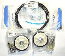 Dryer Repair Kit, Y312959, 2 X 306508, 2 X 303373K ( 12001541 ) Maytag