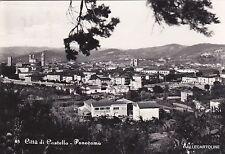 # CITTA' DI CASTELLO: PANORAMA   1963