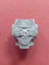 FORGEWORLD Heresy Ultramarines INVICTARUS SUZERAIN BOARDING SHIELD & WEAPON (A)