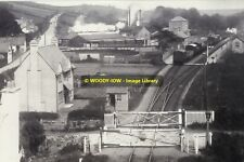 rp11615 - Tinhay Station , Lifton , Devon - photo 6x4