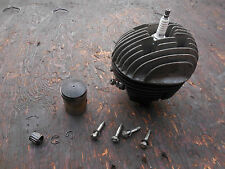 AGUSTA GERMANO MV MOPED MOTOR ENGINE TOP END CYLINDER AND HEAD