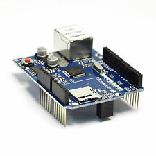 Ethernet Shield W5100 for Arduino UNO, Mega 2560,1280 AVR good new