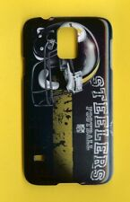 PITTSBURGH STEELERS 1 Piece Case / Cover Samsung GALAXY S5 (Design 2)Free Stylus