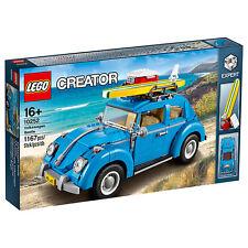 LEGO Creator Volkswagon Beetle 10252 NEW