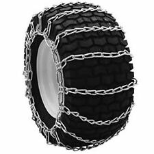 """Peerless 11"""" x 4"""" Snow Blower Tire Chains For Toro SnowMaster Snow Blowers"""