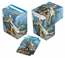 Ultra Pro MTG Theros Elspeth, Sun's Champion Deck Box