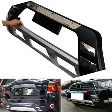 For Toyota Highlander 2008-2010 Auto Front+Rear Bumper Protection Guard Bars New