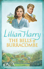 Lilian Harry The Bells Of Burracombe (Devonshire Village) Very Good Book