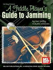 A Fiddle Player's Guide to Jamming by John Sherman (2006, Paperback)