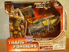 Transformers Universe G1 Onslaught