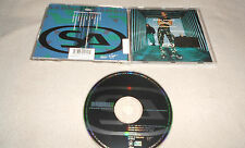 CD Skunk Anansie - Paranoid & Sunburnt 1995 11.Tracks  111