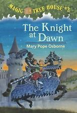 A Stepping Stone Book: The Knight at Dawn No. 2 by Mary Pope Osborne (1993, Pape