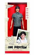 Nuevo Y En Caja Muñeca De One Direction Louis