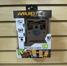 New Muddy Pro Cam 10 Scouting Deer Trail Stealth Cam Bushnell Camera