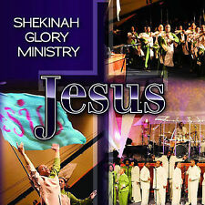 Jesus by Shekinah Glory Ministry (CD, Sep-2007, 2 Discs, Kingdom Records)
