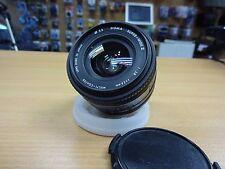 Sigma sony/minolta af adapter 24mm f/2.8 af super wide macro lens alpha