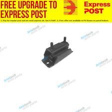 Oct | 2001 For Ford Explorer UQ - US 4.0L Auto & Manual Rear-58 Engine Mount