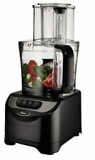 Best Food Processor Processing Equipment 10 Cup Machine With Dough Blade 2 Speed