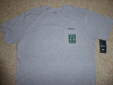 "RVCA B.J. PENN M.M.A. UFC ""ALL HAWAII"" Pocket T-shirt NEW $30 Tags!!!! Large"