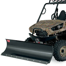 "WARN 72"" ProVantage SideXSide Plow Polaris 10-13 Ranger XP 800 Crew, HD 4x4"