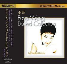 Faye Wong - Faye Wong Ballad Collection [New CD] Hong Kong - Import