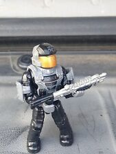 Halo Mega Bloks NMPD Trooper MINI-FIGURE #1