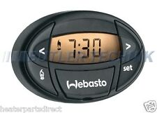 Webasto timer 1533 for Thermo Top water heater | 1301122C | 1322580A