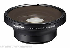 Olympus Fish Eye Converter for Tough TG-1 TG-2, TG-3  FCON-T01