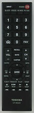 Toshiba CT-90325 / CT90325 Original OEM TV Remote Control - Brand New