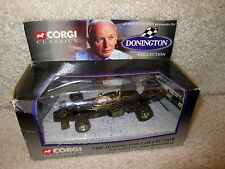 CORGI CLASSIC DONINGTON COLLECTION F1 LOTUS 72D FORD COSWORTH 1:32 FITTIPALDI