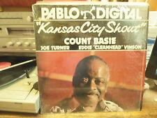 Count basie - Joe turner - eddie cleanhead vinson  : kansas  city shout - pablo