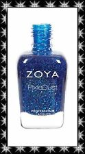Zoya *~Nori~* Nail Polish Lacquer 2014 PixieDust Holographic Discontinued!