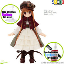 AZONE PID011-LFN 1/12 Lil'Fairy Little Maid Neilly Picco Neemo D Doll NEW