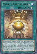 Moon Mirror Shield - CROS-EN081 - Rare - Yugioh