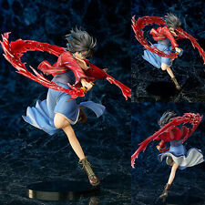 PVC 1/7 Shiki Ryougi from The Garden of Sinners Anime Figure Aniplex Japan