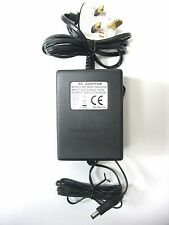 2A 2000MA 24V AC/AC OUTPUT MAINS POWER ADAPTOR/SUPPLY/CHARGER/TRANSFORMER