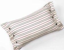 """New CHAPS Home PRESTON PAISLEY Pinstripe 12""""x16"""" Throw Bedding Pillow. Подушка"""