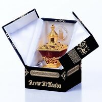 Attar Al Kaaba Famous Oriental Spicy Sweet Perfume Oil/Attar Al Haramain 25ml