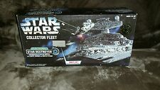 Star Wars: Collector Fleet Electronic Star Destroyer 1996