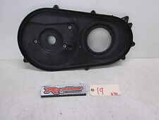 2001 Polaris Trail Boss 325 Inner Clutch Belt Cover