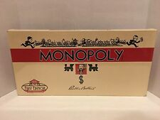 MONOPOLY 2002 Reproduction Deluxe First Edition 1935 New Factory Sealed!