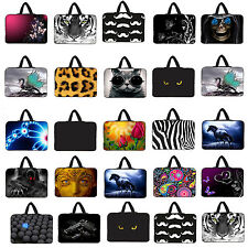 """10"""" Tablet Bag Sleeve Carry Case Cover For Ipad Air 9.7 Samsung Galaxy Note 10.1"""
