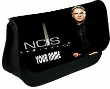 Gibbs NCIS personalised pencil cases