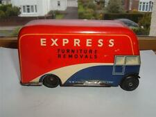 CHAD VALLEY AEC EXPRESS FURNITURE REMOVALS REPAIRED SCROLL DOWN FOR THE PHOTOS