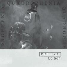 Quadrophenia-The Directors Cut (Deluxe Edition) von The Who (2011), Neu OVP, 2CD